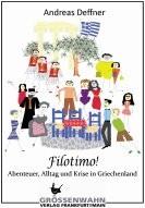 Andreas Deffner: Filotimo!