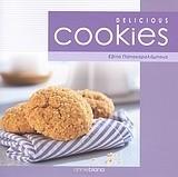 Παπαχαραλάμπους, Εβίτα: Delicious Cookies