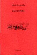 Iordanidu, Maria: LOXANDRA (ROMAN)