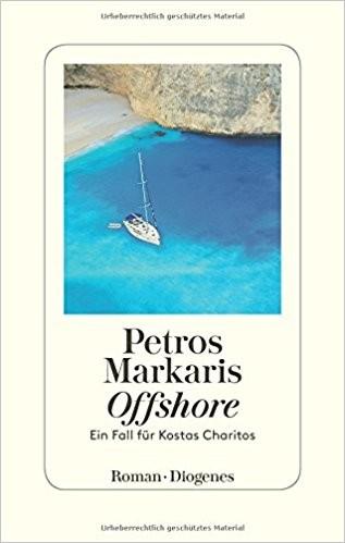 Petros Markaris: Offshore