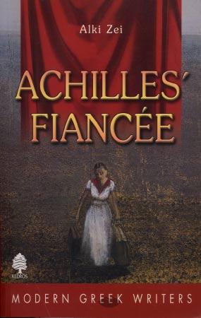 Zèi Alki: Achilles' fiancée