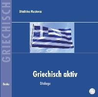 Mastoras, Dimitrios: Griechisch aktiv 1