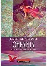 Le Clézio, Jean Marie Gustave: Ουράνια