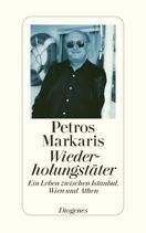 Petros Markaris: Wiederholungstäter
