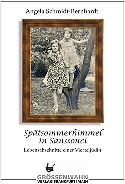 Angela Schmidt-Bernhardt: Spätsommerhimmel in Sanssouci