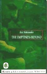 Sfakianakis, Aris: The emptiness beyond
