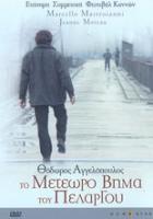 Der schwebende Schritt des Storches (DVD)