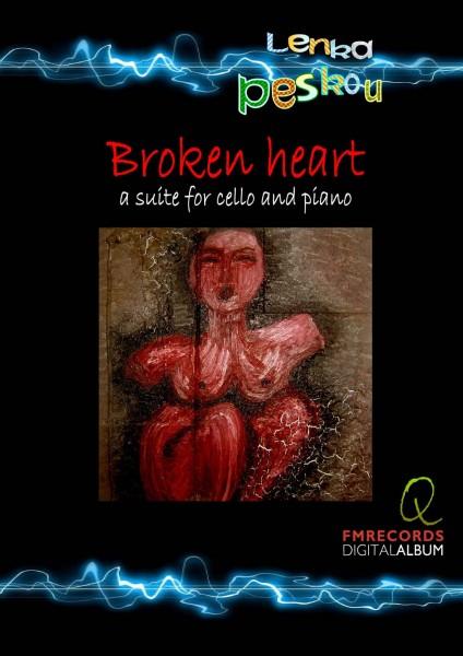 Λένκα Πέσκου: BROKEN HEART (ebook+mp3)