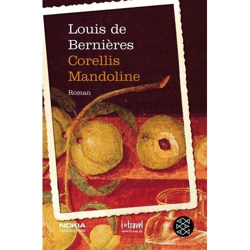 Louis de Bernières: Corellis Mandoline