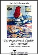 Michalis Patentalis: Lächeln der Ann Ewill
