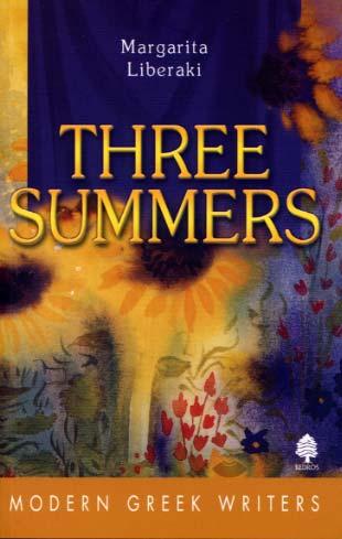 Lymperaki Margarita: Three Summers