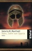 Valerio Massimo Manfredi: Talos, Sohn von Sparta