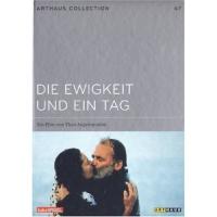 Die Ewigkeit und ein Tag (DVD)