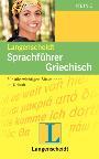 Langenscheidt Sprachführer Griechisch - Buch