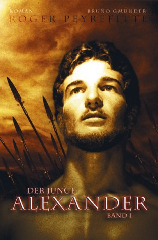 Roger Peyrefitte: Der junge Alexander