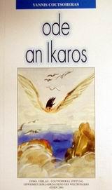 Yannis Coutsoheras. Ode an Ikaros