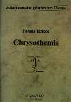 Ritsos, Jannis:CHRYSOTHEMIS