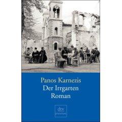 Karnezis, Panos: Der Irrgarten