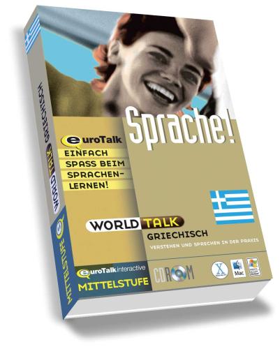 World Talk Griechisch